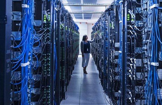 Оказание услуг по развертыванию и тестированию оборудования транспортных сетей передачи информации